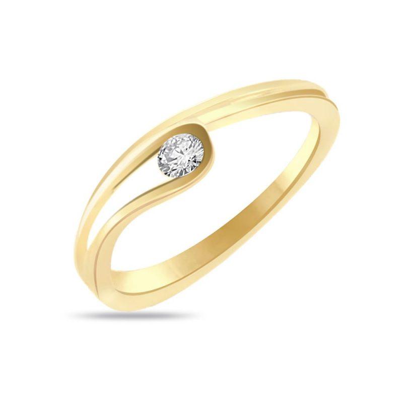 Годежен пръстен 3