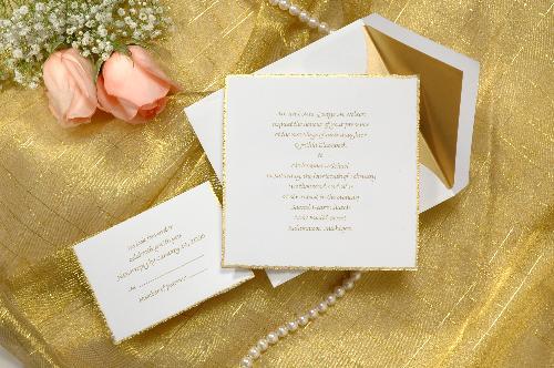 Покана за сватба 5
