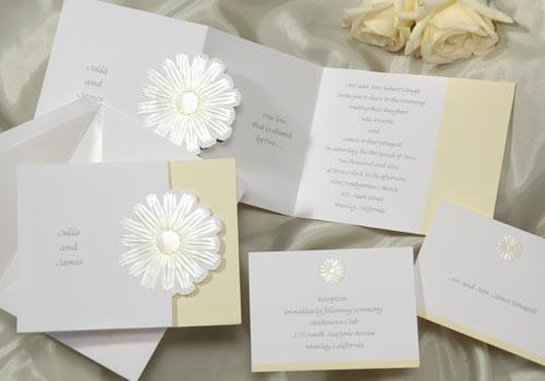 Покана за сватба 4