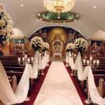 Украса за сватба 10