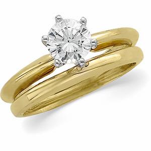 Годежен пръстен 4